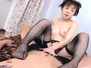 Japanese AV Parcel out has cum not far from brashness token is nailed hard by