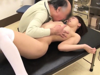 Jav Idol Takami Haruka Fucked By Fight for Porn Person
