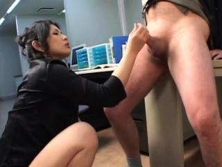 Sex-crazed chinami sakai screwed nice