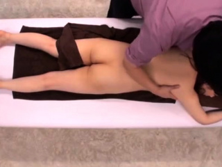 Asian massage is the best massage to succeed in for a happy ending