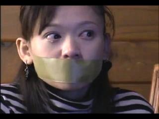 Perverse japanese fetish