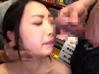 Hairy abject fucked and handsome a facial cumshot